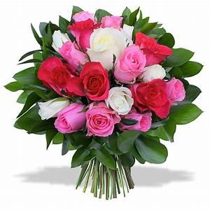 Bouquet De Fleurs : bouquets de fleurs rouge cerca con google bouquets de fleurs rouge pinterest flowers ~ Teatrodelosmanantiales.com Idées de Décoration
