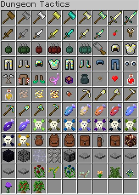 Minecraft Dungeons Wallpaper