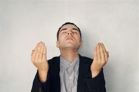 prayer business religion hands ethics stock image image