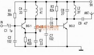 index 361 circuit diagram seekiccom With easy fm transmitter