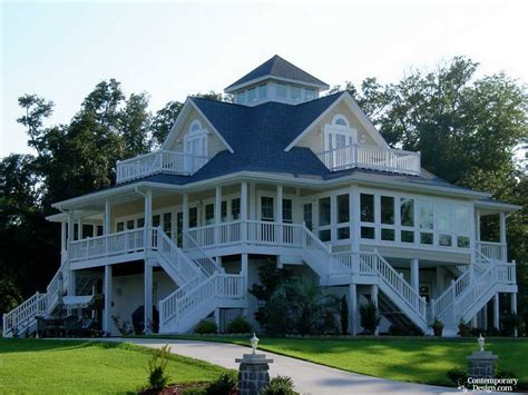 floor plans with wrap around porch covered porch ranch house plans studio design