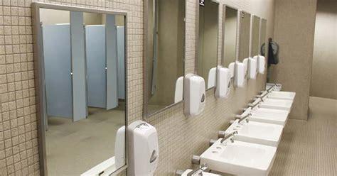 restroom supplies accessories washroom services