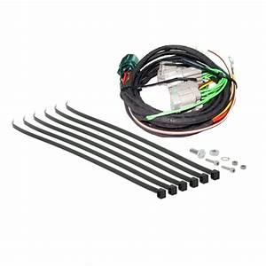 navara wiring harness With tow bar wiring kit