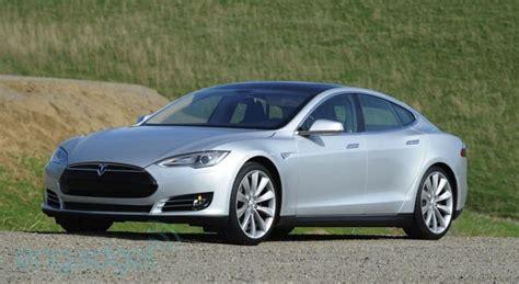 Tesla Model S Now Has ,500 Performance Plus Option For