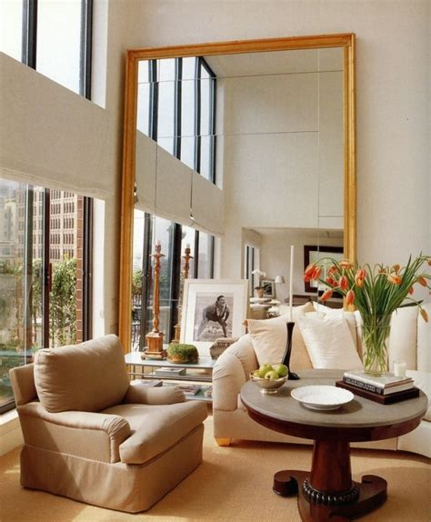 decorate with mirrors beautiful ideas for home - Livingroom Mirrors