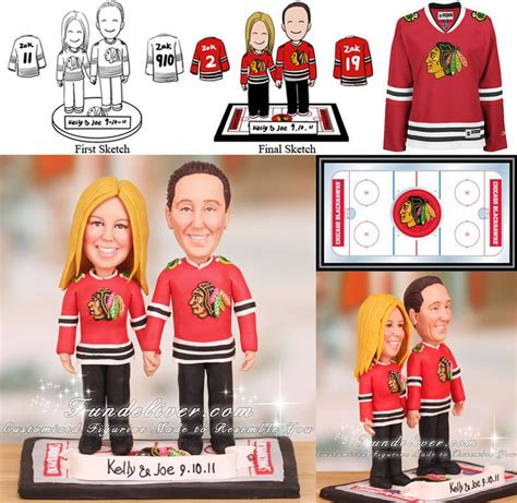 Awesome!! Chicago Blackhawks Wedding Cake Topper  Chicago. Best Online Wedding Planning Tools. Wedding Music For Catholic Mass. Wedding Dresses Inspired By Nature. Wedding In Wyoming. Search Quotes 50th Wedding Anniversary. Chinese Wedding Wine. Zombie Wedding Supplies. Wedding Advice Newlyweds