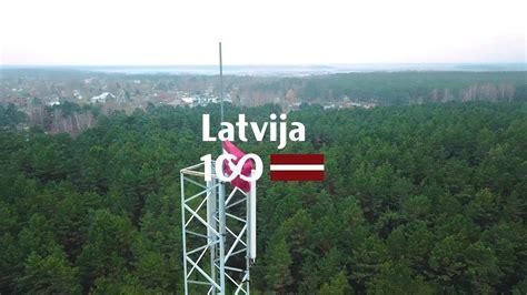 Latvija 100 | 2018 - YouTube
