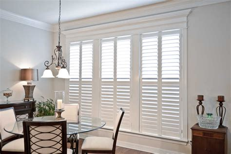 40 Reasons To Love Plantation Shutters + 3 Fixer Upper
