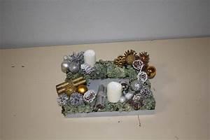 Art Floral Centre De Table Noel : art floral breal centre de table pour no l ~ Melissatoandfro.com Idées de Décoration
