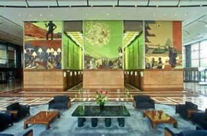 Denver International Airport Murals In Order by Da New Sees World Report Via Daniyel Enigmatic Murals