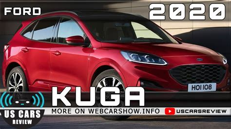 ford kuga 2020 review 2020 ford kuga review release date specs prices
