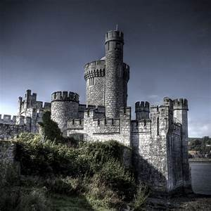 The Historic Castles of Ireland | Untapped Cities
