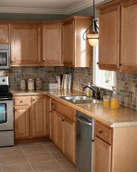 cuisine chene moderne davaus cuisine en chene clair moderne avec des