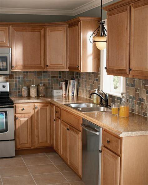 meuble de cuisine moderne en bois le bois chez vous