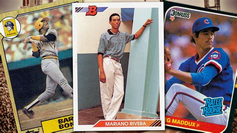Check spelling or type a new query. We love the '80s (and '90s) baseball cards: The top 15 sets of the era   Sporting News