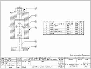 Piping And Instrumentation Documents