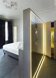 illuminez votre interieur avec des led marie claire With salle de bain design avec led décoration intérieur