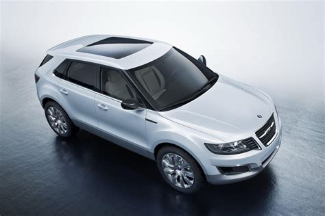 Saab 9 X Biohybrid Voted Best Concept At Geneva