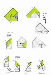 Octagonal Box Origami