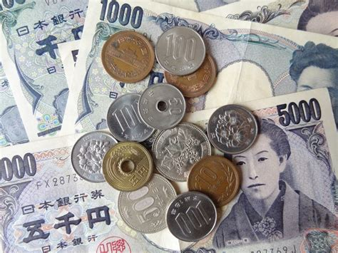 Planning Your Family Budget in Japan, Value of Japanese ...