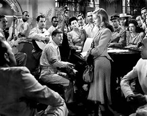 To Have and Have Not (1944) film clips   Songbook