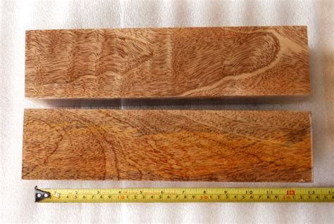 Mango Wood Square, 3x3x12 Inches Long  Diamond Tropical Hw