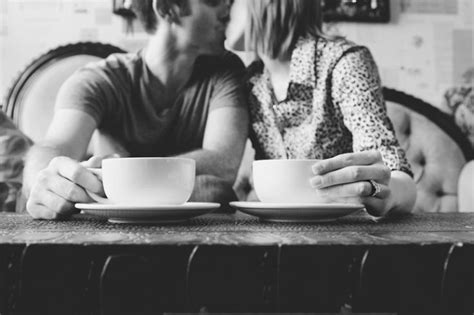 coffee shop engagement photo ideas wedding philippines