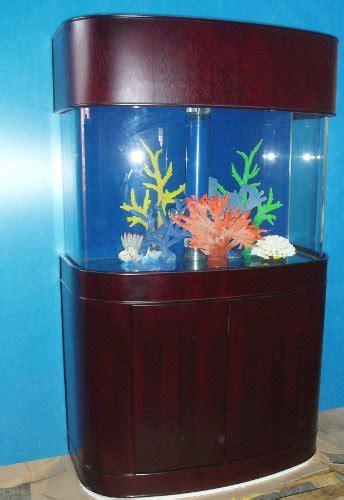 aqua vim ocean view reef ready  gallon seamless bow