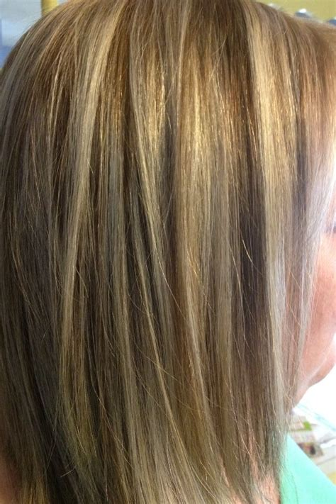 3 levels of blonde Hair beauty Hair color Hair