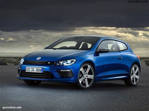 volkswagen scirocco r turbo 2015 volkswagen scirocco r review