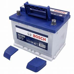 Bosch S4 12v 60ah : bosch starterbatterie s4 005 60ah 540a 12v atp autoteile ~ Jslefanu.com Haus und Dekorationen