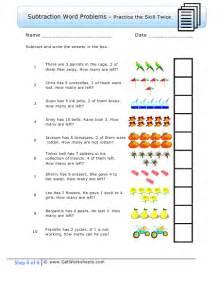 word problems for addition kindergarten step 4 exle