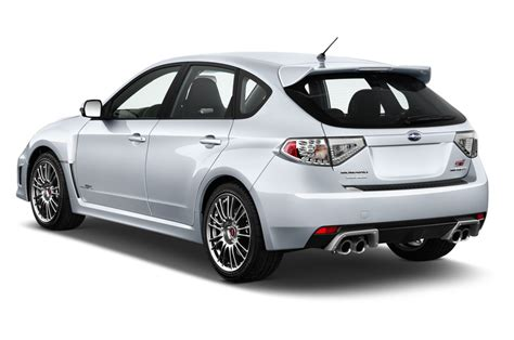 2014 Subaru Impreza Reviews And Rating