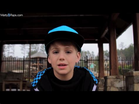 Matty B Raps Images Icons Wallpapers And Photos On Fanpop