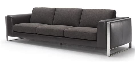 Contemporary Leather Sofa by Home Furniture Improvement With Contemporary Sofa Huz