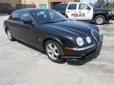 Jaguar S Type 2000 by 2000 Jaguar S Type