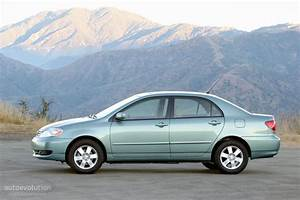 Toyota Corolla 2002 : toyota corolla us specs photos 2002 2003 2004 2005 2006 2007 2008 autoevolution ~ Medecine-chirurgie-esthetiques.com Avis de Voitures