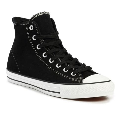 High Top by Converse Cons Ctas Pro High Top Shoes Evo Outlet