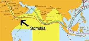 Piracy In Somalia