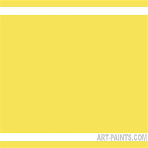 butter yellow 90 soft pastel paints 90 butter yellow