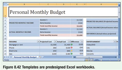 how to create a project budget creating spreadsheets using microsoft excel 2007