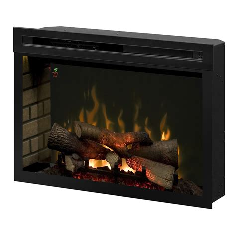 dimplex  multi fire xd electric firebox pfhl