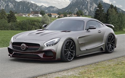 mercedes amg gt   mansory wallpapers  hd