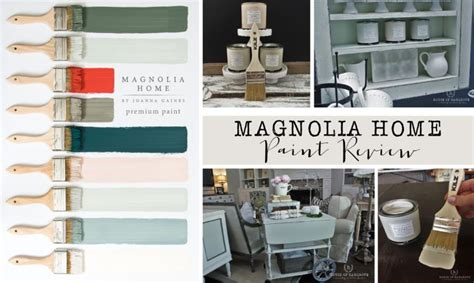 magnolia home paint review house of hargrove