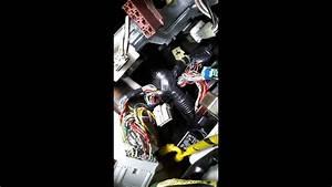 1997 Honda Odyssey Fuel Pump Relay Location