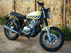 1993 Suzuki Gn 250