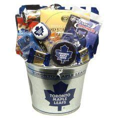 hockey gift basket hockey pinterest hockey gifts