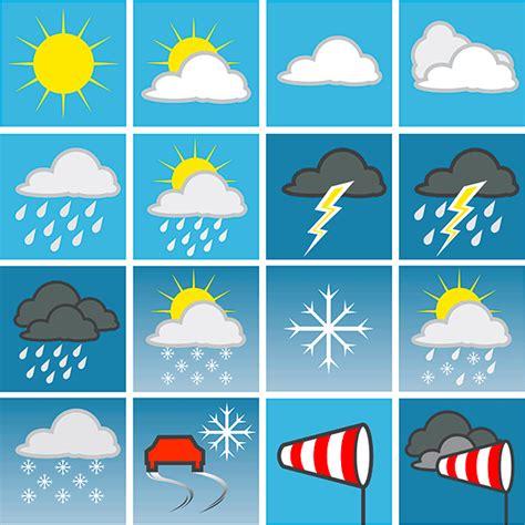 wetter app runterladen wetterbericht burny floody