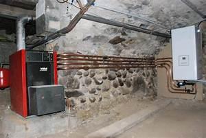 Chauffage Pompe A Chaleur : pompe chaleur ou chaudi re fioul id e chauffage ~ Premium-room.com Idées de Décoration