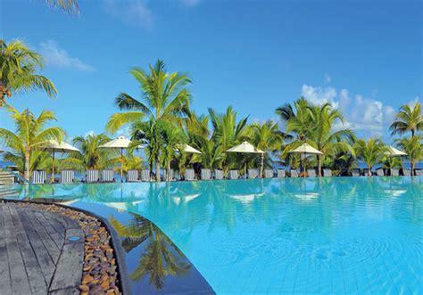 Le Victoria 4 Star Hotel In Mauritius